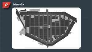plattegrond vectoriseren